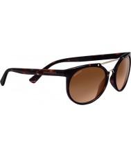 Serengeti 8352 occhiali da sole tartaruga lerici