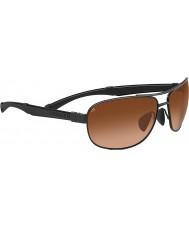 Serengeti Norcia autisti neri occhiali da sole di pendenza