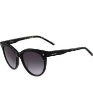 Calvin Klein Collection Donna ck4324s occhiali da sole di carbone