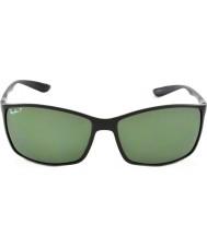 RayBan Rb4179 62 liteforce opachi 601s9a nero occhiali da sole polarizzati