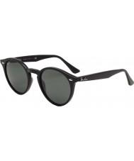 RayBan Rb2180 49 Highstreet neri 601-71 gli occhiali da sole