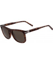 Calvin Klein Collection ck3198s Mens bionda occhiali da sole avana