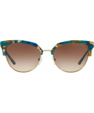 Michael Kors Signore mk1033 54 334413 occhiali da sole savana