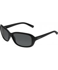 Bolle Molly nero lucido polarizzato TNS occhiali da sole
