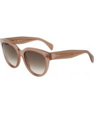 Celine Donne CL 41755 gky occhiali da sole db opale marroni