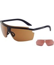 Puma Mens pu0003s occhiali da sole blu