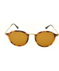 RayBan Rb2447 49 icone di tartaruga occhiali da sole