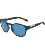 Bolle 12349 occhiali da sole rooke blu