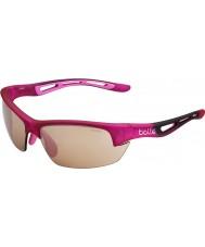 Bolle rosa modulatore occhiali da sole v3 golf Bolt s