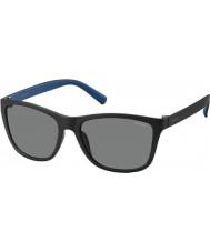 Polaroid pld3011-s Mens LLK C3 blu occhiali da sole polarizzati nero