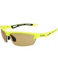 Bolle giallo modulatore occhiali da sole v3 golf Bolt al neon