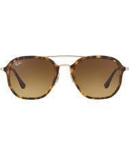 RayBan Rb4273 52 avana 710 85 occhiali da sole