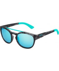 Bolle 12356 occhiali da sole neri boxton