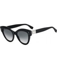 Fendi Ladies ff0266 s 807 9o 52 occhiali da sole color peekaboo