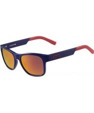 Lacoste occhiali da sole blu L829s