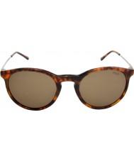 Polo Ralph Lauren Ph4096 50 classico stile Jerry di tartaruga 501773 occhiali da sole