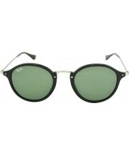 RayBan Rb2447 49 icone nere 901 occhiali da sole