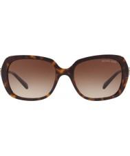Michael Kors Signore mk2065 54 300613 occhiali da sole carmel