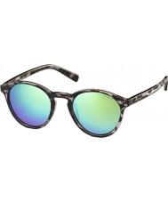 Polaroid Pld6013-s hjn grigio avana occhiali da sole polarizzati K7