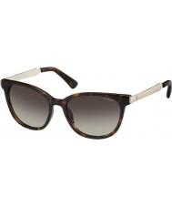 Polaroid Donna pld5015-s LLY 94 avana oro occhiali da sole polarizzati