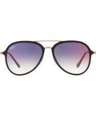 RayBan Rb4298 57 occhiali da sole 6335s5