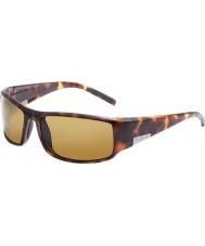Bolle Re tartaruga scuro polarizzato gli occhiali da sole di arenaria