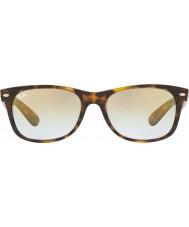 RayBan Nuovi occhiali da sole wayfarer rb2132 55 710 y0