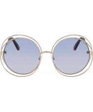 Chloe Signore ce114s 706 58 occhiali da sole carlina