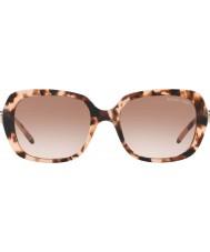 Michael Kors Signore mk2065 54 302613 occhiali da sole carmel