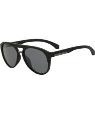 Calvin Klein Jeans occhiali da sole neri Ckj800s