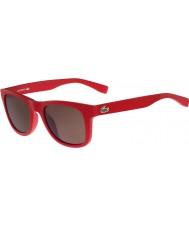 Lacoste occhiali da sole rossi L790s