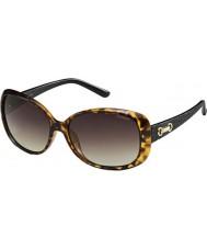 Polaroid P8430 581 La Havana occhiali da sole polarizzati neri