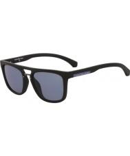 Calvin Klein Jeans Mens ckj801s occhiali da sole neri