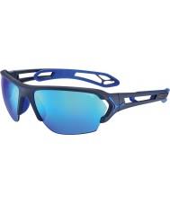 Cebe Cbstl16 s-track l occhiali da sole blu
