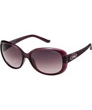 Polaroid P8430 C6T mr occhiali da sole polarizzati viola