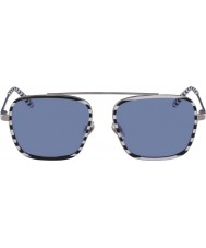 Calvin Klein Mens ck18102s 199 55 occhiali da sole