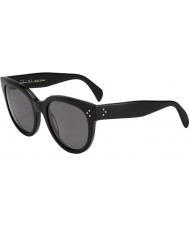 Celine Donne cl 41755 807 occhiali da sole neri 3h