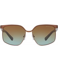 Michael Kors Mk1018 56 agosto bronzo 11475d occhiali da sole