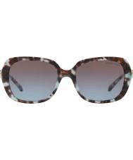 Michael Kors Signore mk2065 54 315448 occhiali da sole carmel
