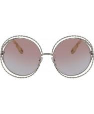 Chloe Signore ce114st 724 58 carlina occhiali da sole