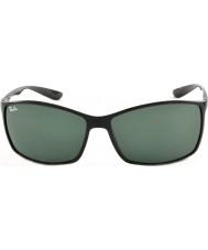 RayBan Rb4179 62 liteforce neri 601-71 gli occhiali da sole