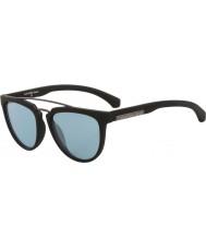 Calvin Klein Jeans Donne ckj813s occhiali da sole neri