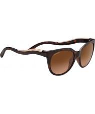 Serengeti 8572 lia occhiali da sole tartaruga