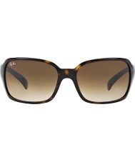 RayBan Rb4068 60 710 51 occhiali da sole