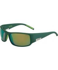 Bolle 12422 re occhiali da sole verdi