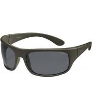 Polaroid 7886 989 Y2 di oliva scuro occhiali da sole polarizzati