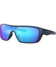 Oakley Oo9411 27 04 occhiali da sole straightback