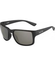 Bolle 12424 occhiali da sole neri ardesia