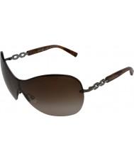Michael Kors Mk1002b 40 croazia gunmetal 100213 occhiali da sole