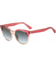 Kate Spade New York Abbigliamento donna abianne-s gyl gb occhiali da sole